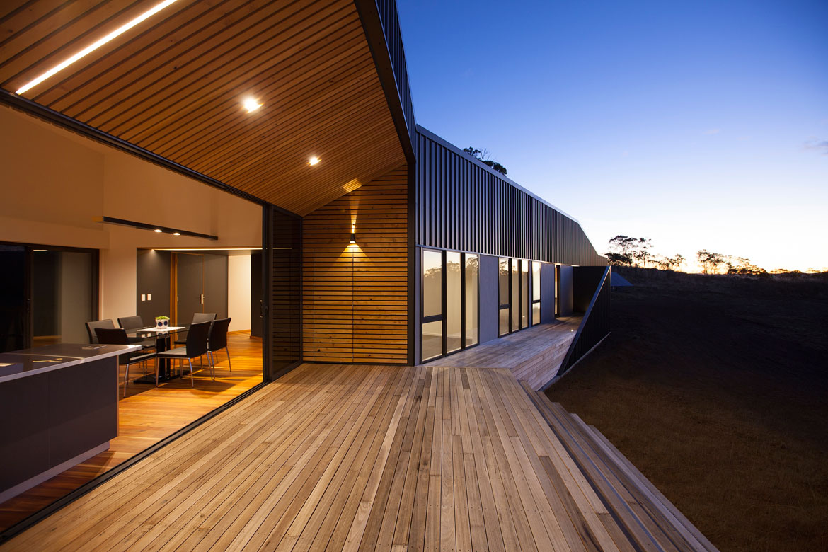 Valley House | Philip M Dingemanse Architecture + Design PMD ...